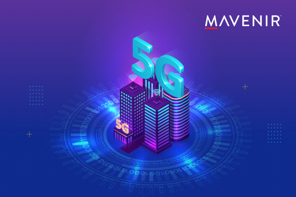 5G Automation Services