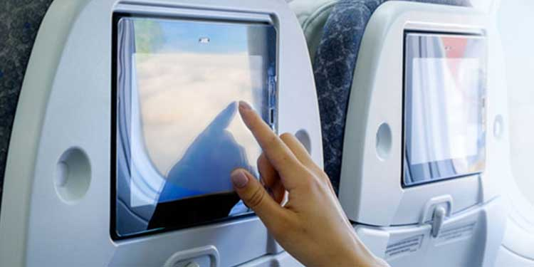 Inflight Entertainment & Communication