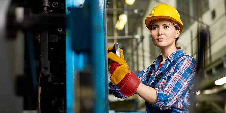 Plant Sustenance & Management