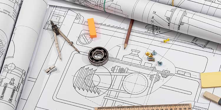 Product Design & Engineering Services