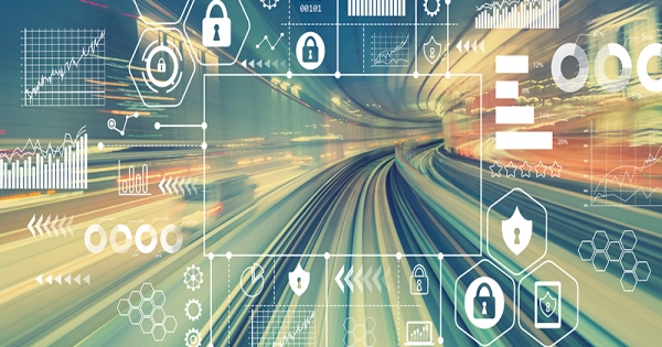 Railway Cybersecurity Breaches: Winning the Battle Against Cyber Criminals  | L&T Technology Services