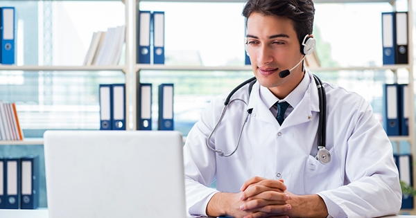 Telehealthcare: Prevention and Cure Simultaneously in Current Times