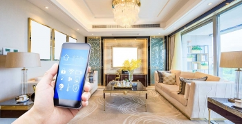 Intelligent Homes: A Revolution in Domestic Life