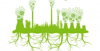 Sustainable Manufacturing Mantra: Think Lean and Go Green