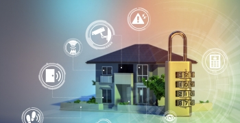 Bolstering Connected Home Network Security