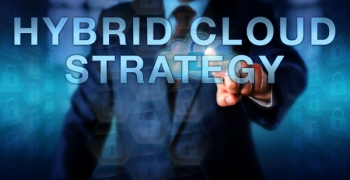 Hybrid Cloud Strategy: Cost-Effective, Secure, Scalable