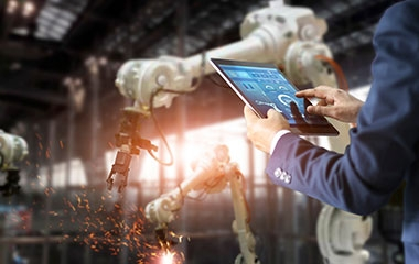 INDUSTRY 4.NOW for Asset Care