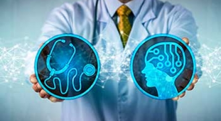 Artificial Intelligence: The Next Frontier in Healthcare
