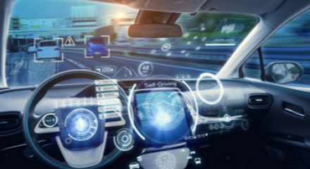 Advanced driver assistance systems: Lane departure warning system