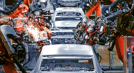 Enhanced Asset Reliability for a Global Automotive OEM