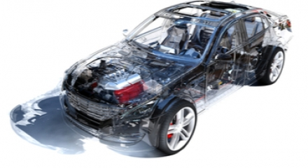 Model based system engineering for automotive OEMs