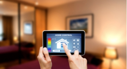 Smart Control for Connected Homes